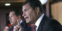 Ecuador overhauls constitution