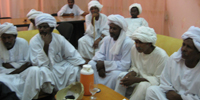 Is Northern Sudan the next Darfur?