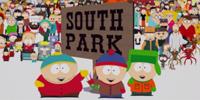 """Russia may ban """"South Park"""" cartoon"""