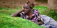 Rwanda's parliament mandates quota for women