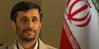 Ahmadinejad denounces atomic agency authority