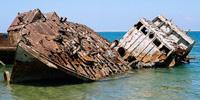 Chinese ships navigate Somalia's waters