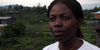 Rehabilitating rape victims and families in Congo