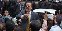 Gaza violence presents challenges for Egypt