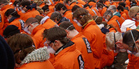 Europe considers resettling Guantánamo detainees