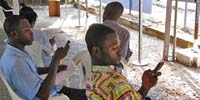 Ghana runoff election looms as leaders fail to win majority