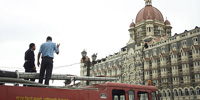 Mumbai attacks provoke blogger response