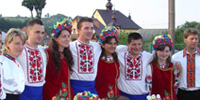 Ethnic group declares independence from Ukraine