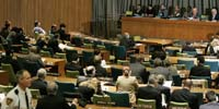 U.N. divided over gay rights declaration
