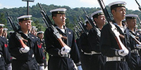 Japan to deploy ships to fight piracy in Somalia