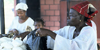 Nigerians go hungry despite oil wealth