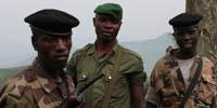 Online radio show on DR Congo: Listen now