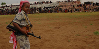 Q&A: Answers to lawlessness in Somalia