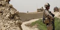 Q&A: Canada's role in the war in Afghanistan