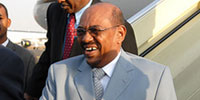 Reports: Sudan's al-Bashir to be arrested for war crimes