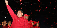 "Q&A: Behind Hugo Chávez and Latin America's ""left"""