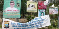 Indonesian red-light district alive with debate over elections