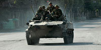 Russia to re-arm on large scale as NATO expands