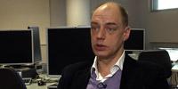 Estonia's Internet guru Linnar Viik shares cyber strategy