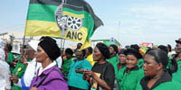 Q&A: South Africa's upcoming elections and power players