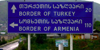 Turkey, Armenia agree on road map to normalize ties