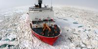 Tune in: Online radio show on polar politics