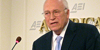 Cheney's national security speech: Can we handle the truth?