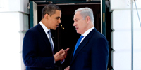 Obama holds the cards in talks with Israel's Netanyahu