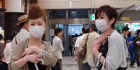 H1N1 flu spreads in Japan despite inspection efforts