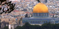 Jerusalem's Old City dotted with religious, cultural landmarks