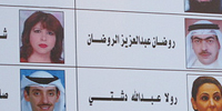 Kuwait elects women to parliament in political milestone