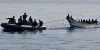 Somali piracy by a different name