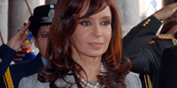 Argentina's president faces uphill battle as economy tightens