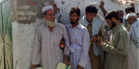 Pakistan offensive nears end; refugee crisis just beginning
