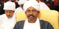 Darfuris cry for justice, some African nations oppose Bashir's arrest