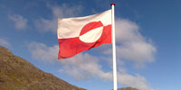 Greenland's people take pride in traditional language