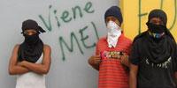 Q&A: Political turmoil in the streets of Honduras