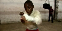 For Cuba's young boxers, victory comes at any cost