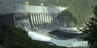 Scores still missing after dam disaster in Russia