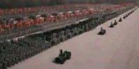 China prepares parade and epic film for 60th birthday