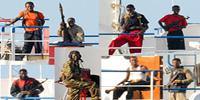 Somali pirates: Behind the news