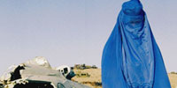 U.S. continues to tango with Osama and the Taliban