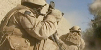 Addressing the psychological impact of war in Afghanistan