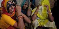 Dying during childbirth in India