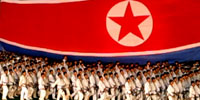 100,000 North Koreans dazzle at mass games spectacle