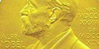 Nobel Prize's impact changing the course of war to peace