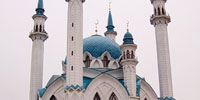 What Hillary Clinton could learn from Tatarstan