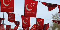 Worldfocus Radio: Turkey torn between East and West