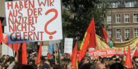 Germany to require immigrants to sign integration contracts
