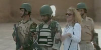 Iraq lures tourists back to Babylon amid rubble of war